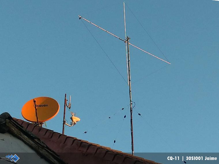 BIG SIGNAL • Antenna BIG SIGNAL CQ-11