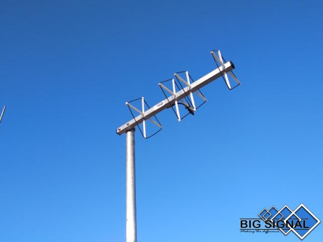 BIG SIGNAL • Antennas